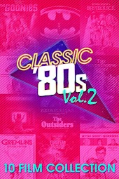 Classic '80s Vol. 2 10-Film Collection