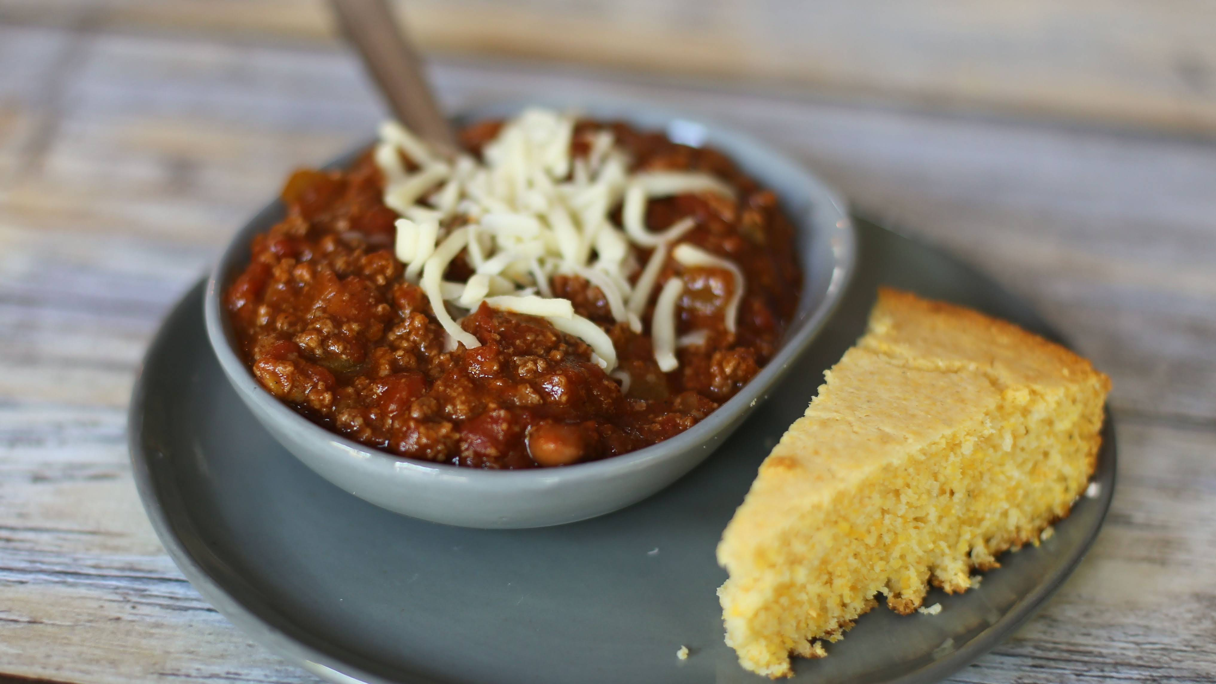 10 Best Quick And Easy Ground Beef Chili Recipes Yummly