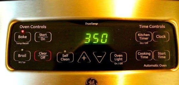 Preheat the oven to 350°.