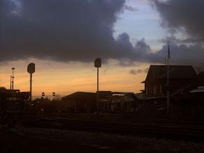 Photo: Silkeborg Station