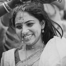 Wedding photographer Saikat Sain (momentscaptured). Photo of 05.03.2018