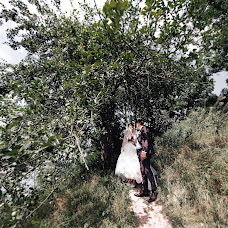 Wedding photographer Oleksandr Cimbalyuk (tsymbaliukphoto). Photo of 26.08.2017