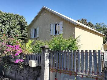 maison à Ravine Des Cabris (974)