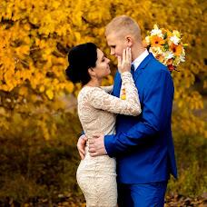 Wedding photographer Tatyana Shadrina (tatyanashadrina). Photo of 02.12.2017