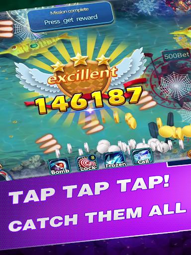 BanCa Fishing - Free Shooting Fish Slots Game screenshot 10