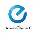 NissanConnect® EV & Services icon