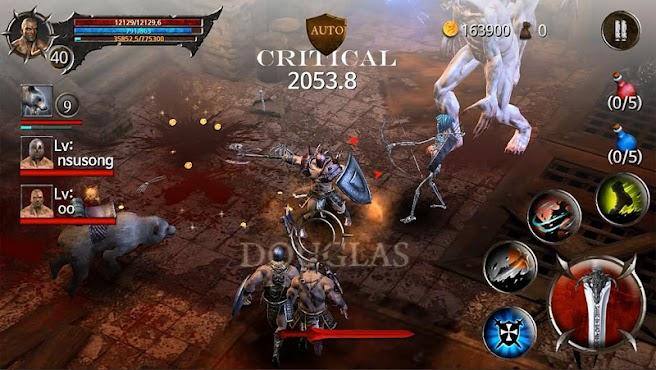 BloodWarrior v1.1.5