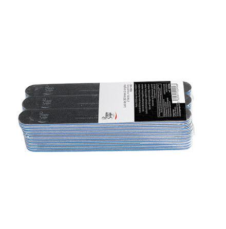 30-pack 2-sidiga 180/180, black