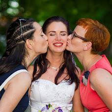 Esküvői fotós Nagy Dávid (nagydavid). Készítés ideje: 23.05.2018