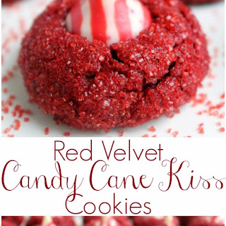 Candy Cane Desserts Recipes