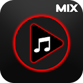 Mix Video and MP3