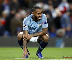 Manchester City (zonder De Bruyne) wint spektakelarme topper tegen Arsenal