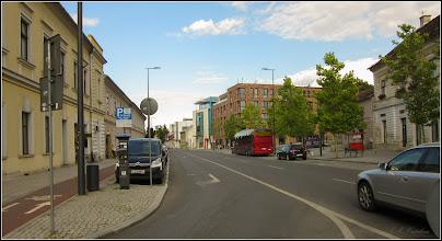 Photo: Cluj-Napoca - Str. Avram Iancu - 2019.07.24