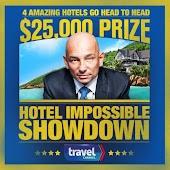 Hotel Impossible: Showdown