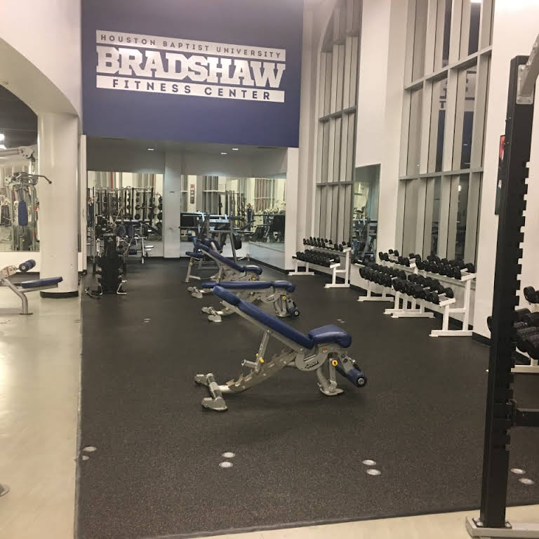 Hbu Bradshaw Fitness Center A Fit For Every Body