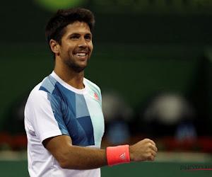 Tennisser die nummer vijf van de wereld klopte dankt knalprestatie aan echtgenote en wel hierom