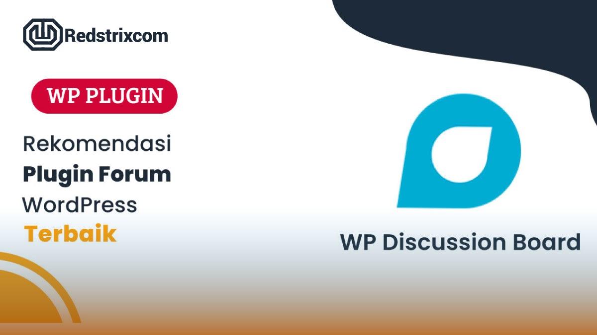 forum-plugin-wp-discussion-board