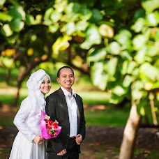 Wedding photographer Anggit priyandani R (anggitpriyanda). Photo of 22.09.2016