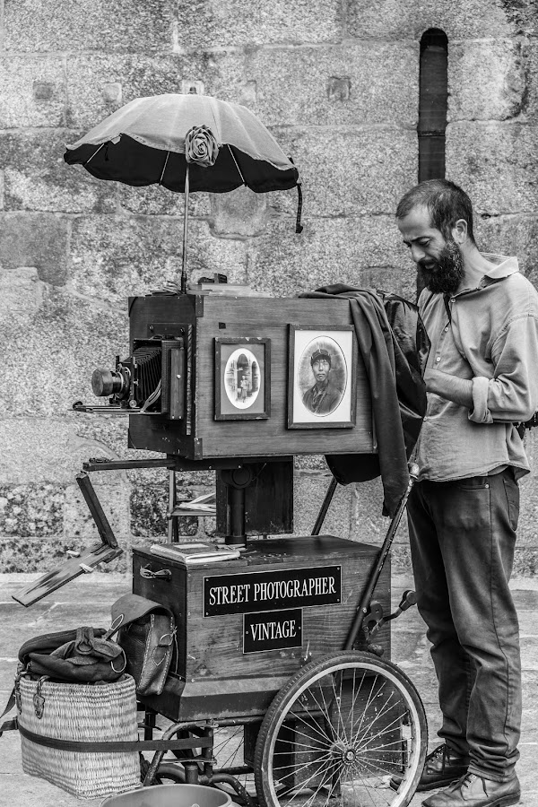 Street Photographer by Miguel Pires - People Professional People ( picos de europa, feel free photography, street photographer, santiago de compostela, miguel pires )