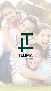 Teoma - náhled