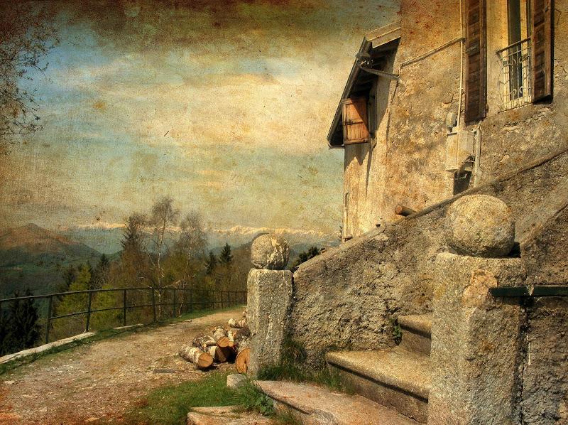 Al Monte  di Marcello Seminara
