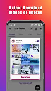 InsMate - Video Downloader for Instagram