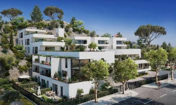 Villa 4 pièces 90,38 m2