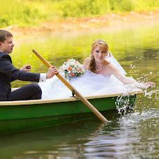 Wedding photographer Vladimir Davidenko (mihalych). Photo of 04.06.2017