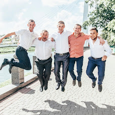 Wedding photographer Denis Kolesnichenko (DeZZ). Photo of 07.10.2018