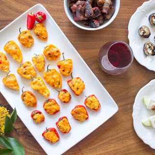 Stuffed Pimento Peppers Recipes.