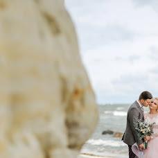 Wedding photographer Kseniya Shabanova (snajpersha). Photo of 29.07.2018