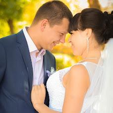 Wedding photographer Natalya Yurchenko (Natali647). Photo of 28.10.2015