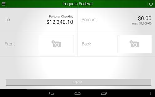 Iroquois Federal- screenshot thumbnail