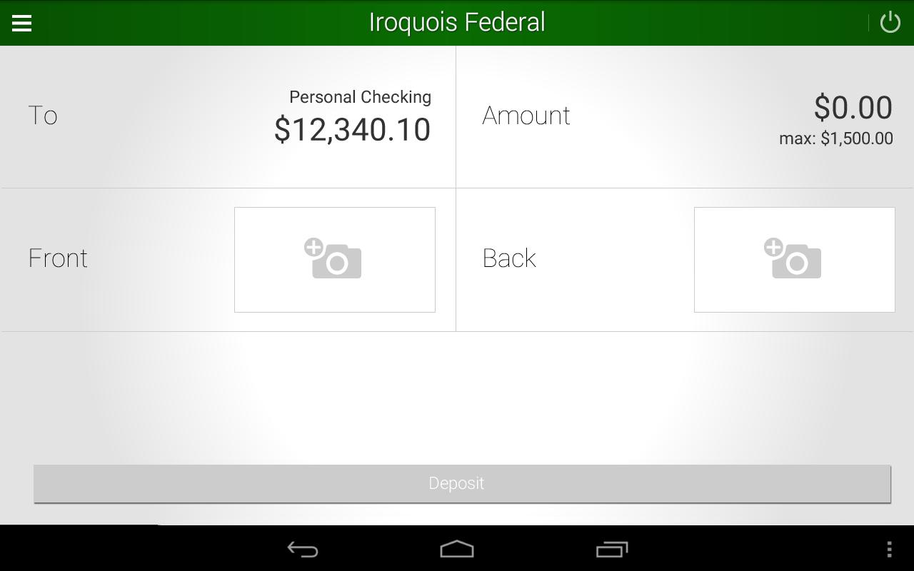 Iroquois Federal- screenshot