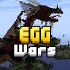 Egg War - Adventures