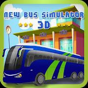 New Bus Simulator 3D 2019