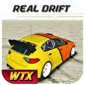 Car Drift Game 3D