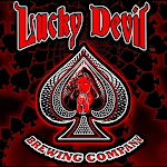 Logo for Lucky Devil