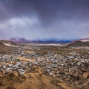 LADAKH  by Inderjit Singh - Landscapes Mountains & Hills ( leh, inderanim, ladakh, landscapes, hues )