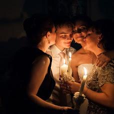 Wedding photographer Aleksandra Burilina (DiHHka). Photo of 30.12.2014