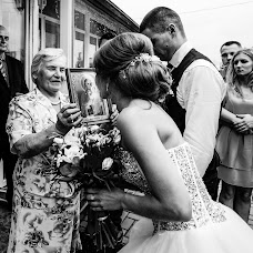 Wedding photographer Yuriy Matveev (matveevphoto). Photo of 07.06.2018