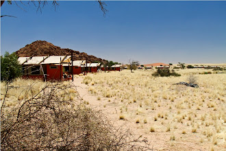 Photo: Desert Camp Lodge