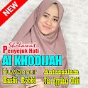 Ai Khodijah Huwannur Sholawat Terbaru 2020 icon