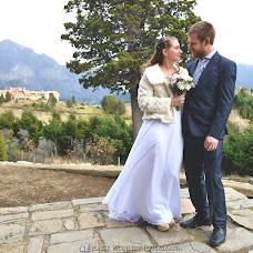 Wedding photographer Jorge Wohlert (JorgeWohlert). Photo of 09.09.2016