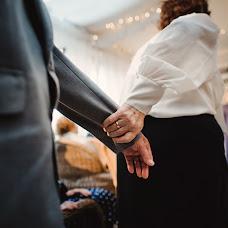 Bryllupsfotograf Olga Timofeeva (OlgaTimofeeva). Foto fra 27.11.2015