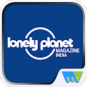 Lonely Planet Magazine India icon
