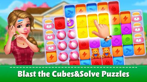 Télécharger Gratuit Sweet Home - Design Home Game mod apk screenshots 6