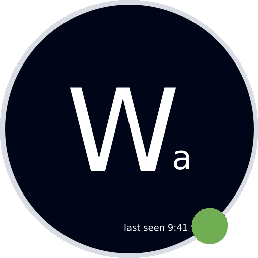 Waline: Online Last Seen 1 1 2 + (AdFree) APK for Android