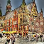 Wrocław - Przewodnik Icon