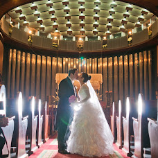 Wedding photographer Moisés Abraham (abraham). Photo of 22.08.2015